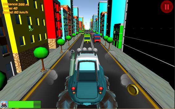 Lightning Cars Racing screenshot 6