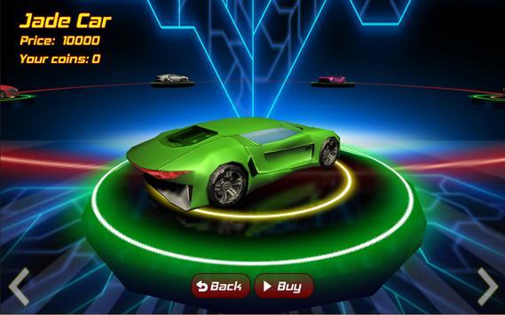 Lightning Cars Racing screenshot 9