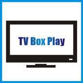 TV Box Play icon
