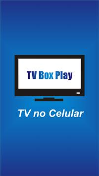 TV Box Play screenshot 1