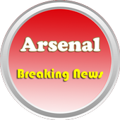 Breaking Arsenal News icon