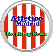 Breaking Atletico Madrid News icon