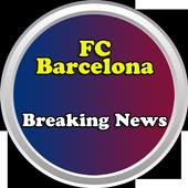 Breaking Barcelona News icon