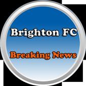Breaking Brighton News icon