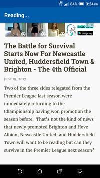Breaking Brighton News screenshot 3