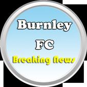 Breaking Burnley News icon