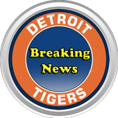 Breaking Detroit Tigers News icon