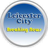 Breaking Leicester City News icon