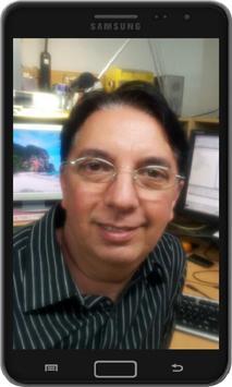 HD MobileConference Face-Smart apk screenshot