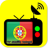 TV Portugal Channels icon