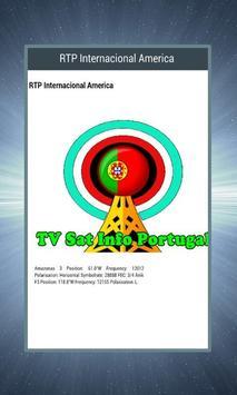 TV Portugal Channels screenshot 1
