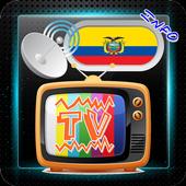 Channel Sat TV Ecuador icon