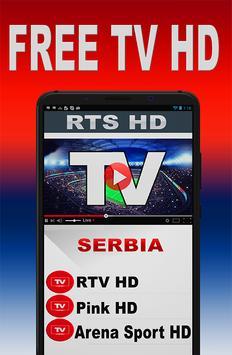 TV Serbia screenshot 2
