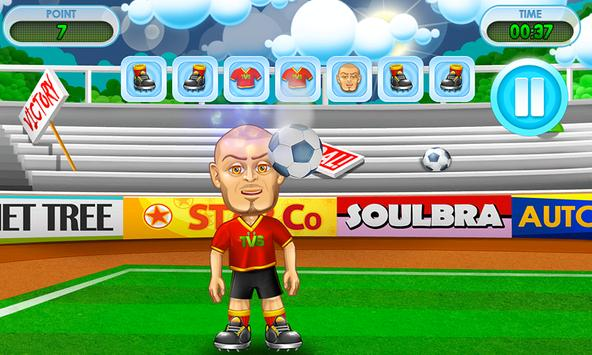 Tamping Ball apk screenshot