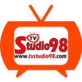 Tv Studio 98 icon