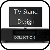 TVStand Design Collection 2017 icon