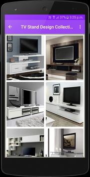TVStand Design Collection 2017 screenshot 1