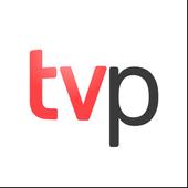 TVPlayer icon