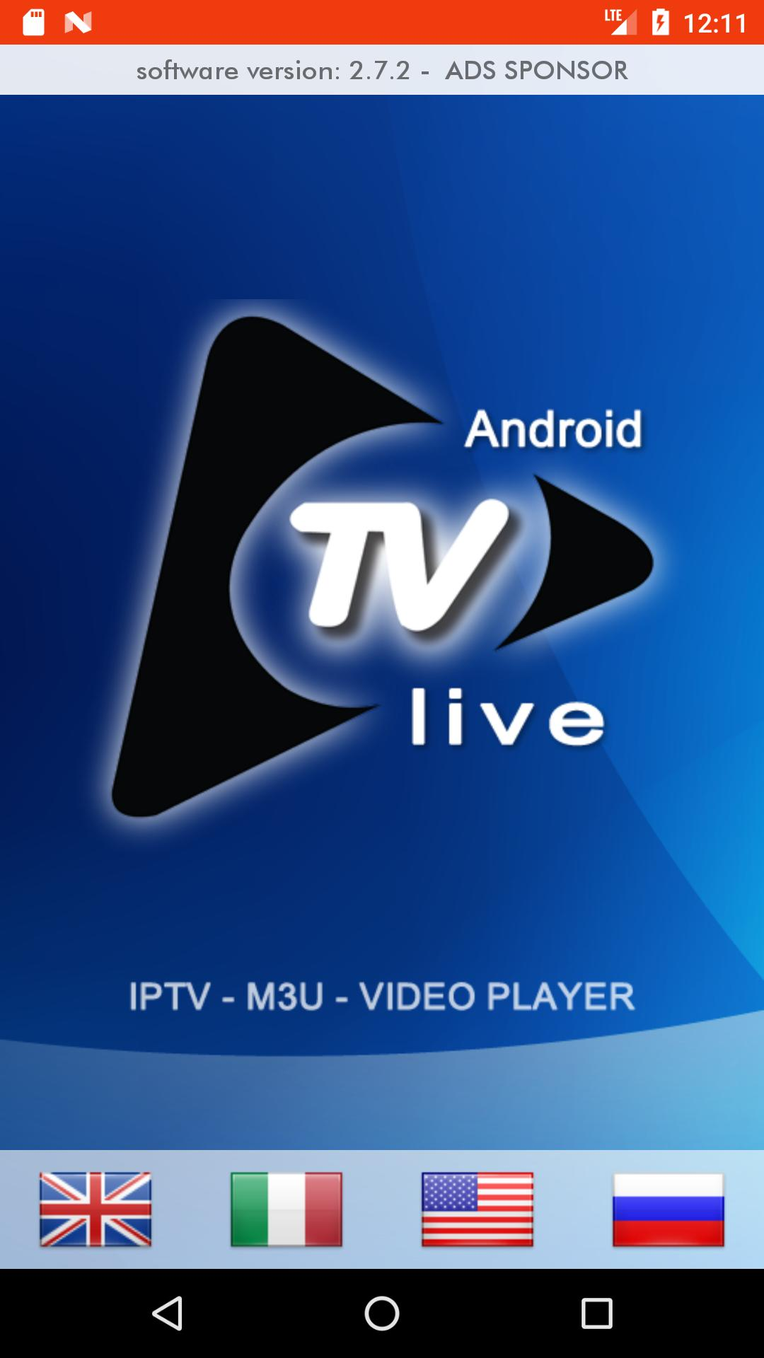 Iptv M3u Player For Android Apk Download