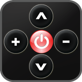 All Tv Remote Control icon