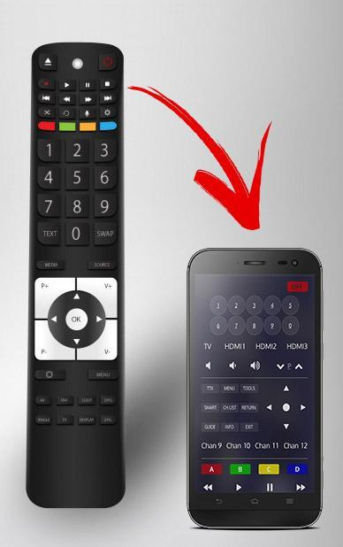 galaxy s4 universal remote full apk download