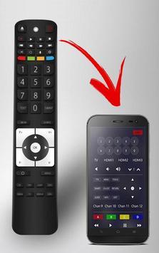Tv Remote poster