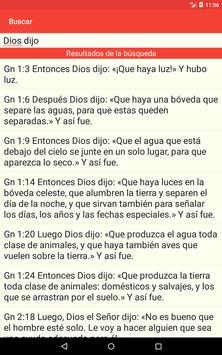 Biblia Católica screenshot 17