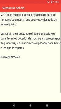Biblia Católica screenshot 4