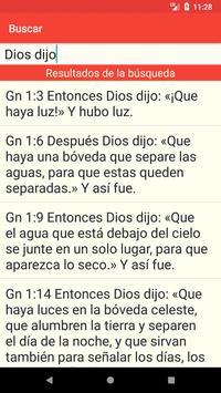 Biblia Católica screenshot 5