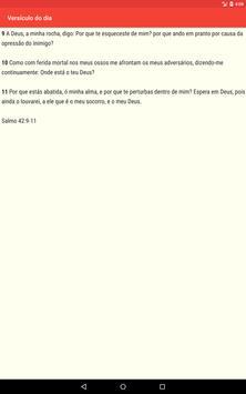 Bíblia Sagrada Grátis screenshot 10