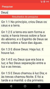 Bíblia Sagrada Grátis screenshot 5