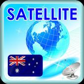 Australia TV icon
