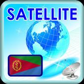Eritrean TV icon