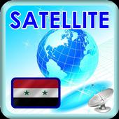 Syria TV icon