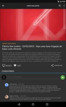 UnespTV screenshot 10