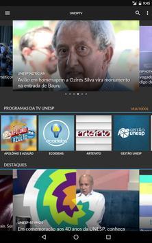 UnespTV screenshot 8