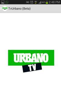 TVUrbano CR (TV Urbano CR) screenshot 2