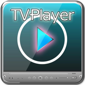 MVT Video & Live TV Player icon