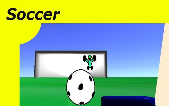 Soccer apk screenshot