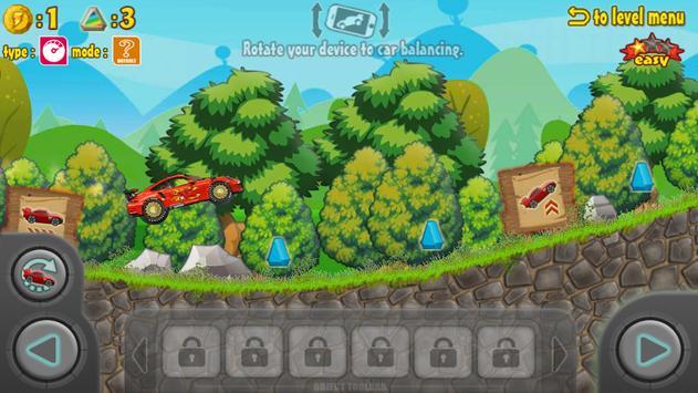 Stock Cars Racing Game screenshot 10