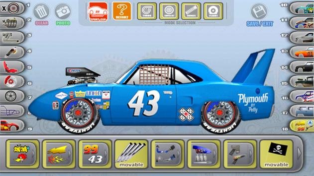 Stock Cars Racing Game screenshot 11