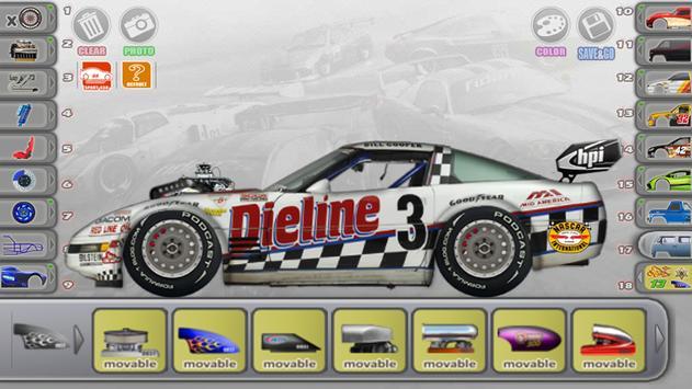 Stock Cars Racing Game screenshot 13