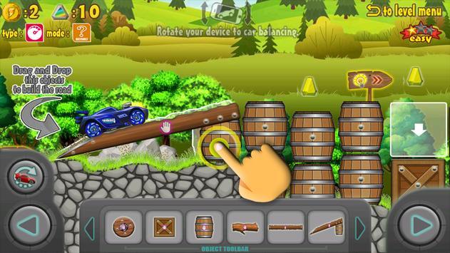 Stock Cars Racing Game screenshot 14