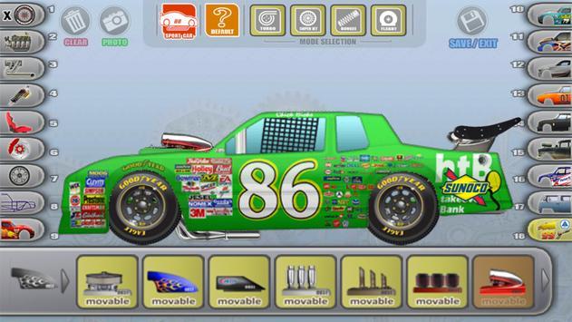 Stock Cars Racing Game screenshot 15