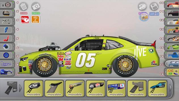Stock Cars Racing Game screenshot 8
