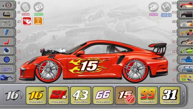 GT Racing screenshot 16