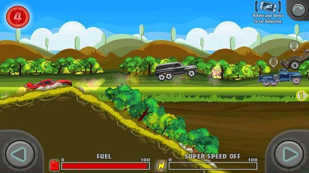 GT Racing screenshot 22