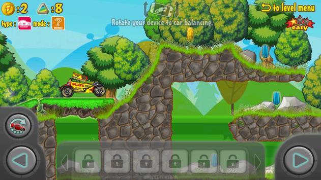 GT Racing screenshot 2
