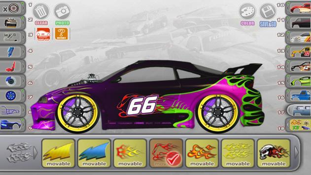 GT Racing screenshot 5