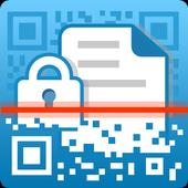 QR文件快驗通 icon